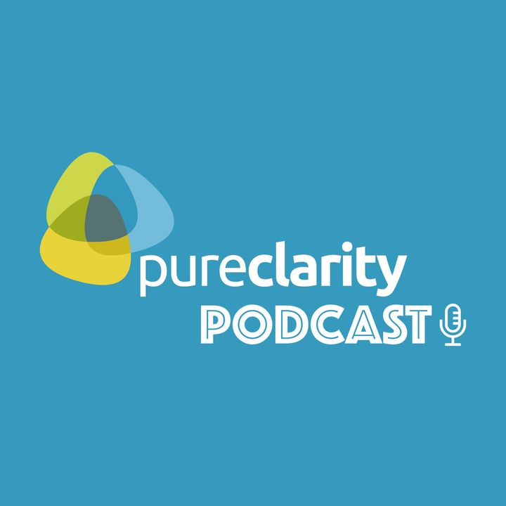PureClarity Podcast preview