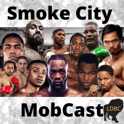 The Smoke City MobCast: (12.23.2020) #SmokeCity #LDBC