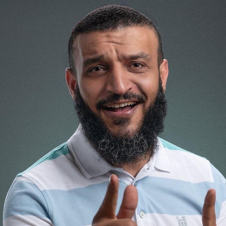 عبدالله الشريف - إنتفض