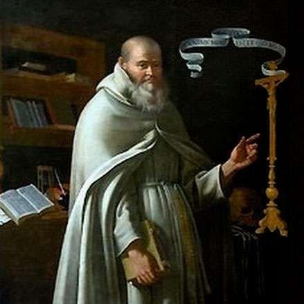 I Domingo de Cuaresma. San Pedro Damián, obispo y doctor de la Iglesia
