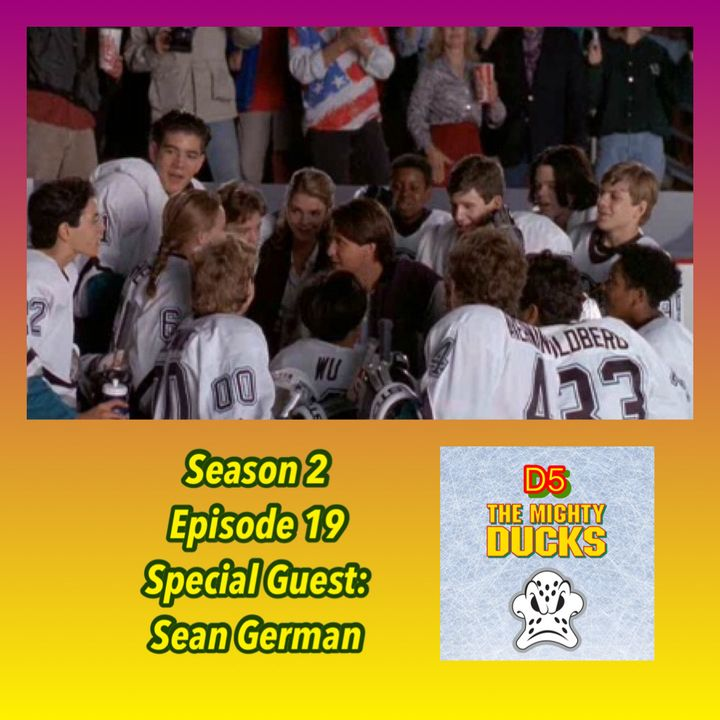 D2 Episode 19: American Bias (Special Guest: Sean German)