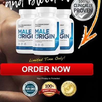 Male Origin Male Enhancement : The most powerful tool for better sex