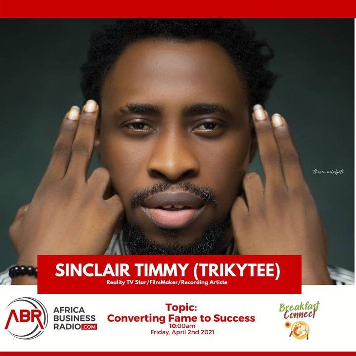 Translating Fame to Success - TrickyTee