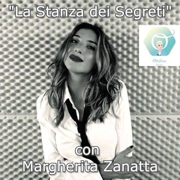 """""""La Stanza dei Segreti"""" con Margherita Zanatta   🎧🇮🇹"""