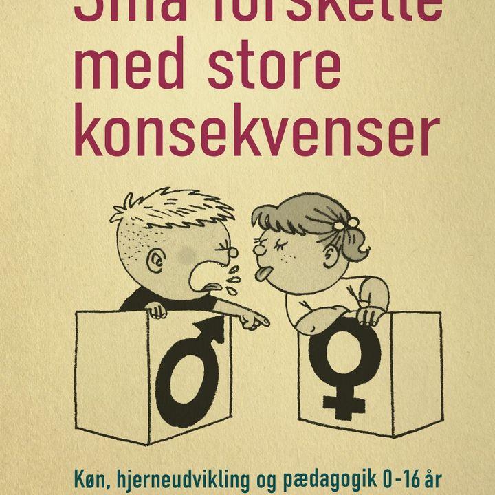 Små forskelle med store konsekvenser - med Ann E. Knudsen