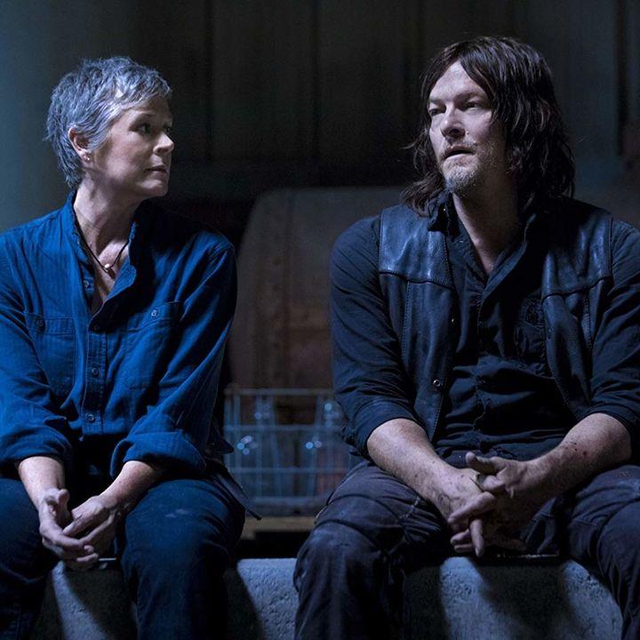 The Walking Dead 9x01 - A New Beginning