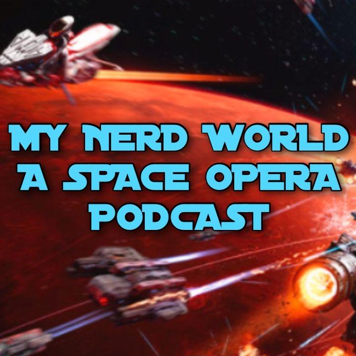 A Space Opera Podcast