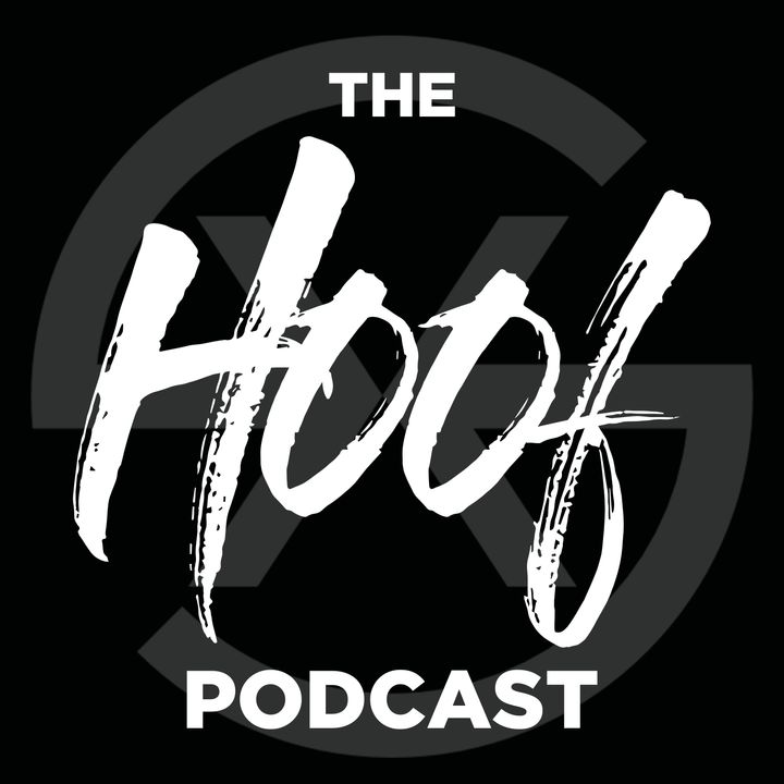 The Hoof Live | Buffalo Bills Moves Needed To Build The Offensive Line