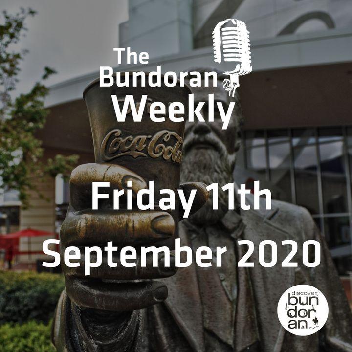 108 - The Bundoran Weekly - Friday 11th September 2020
