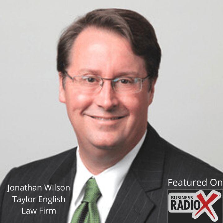 Jonathan Wilson, Taylor English Duma