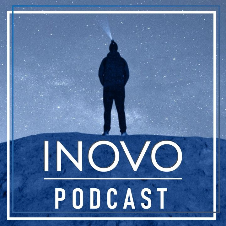 Zach Coelius – How to get funded by SV angels and why founders are like gladiators || Inovo Podcast #9