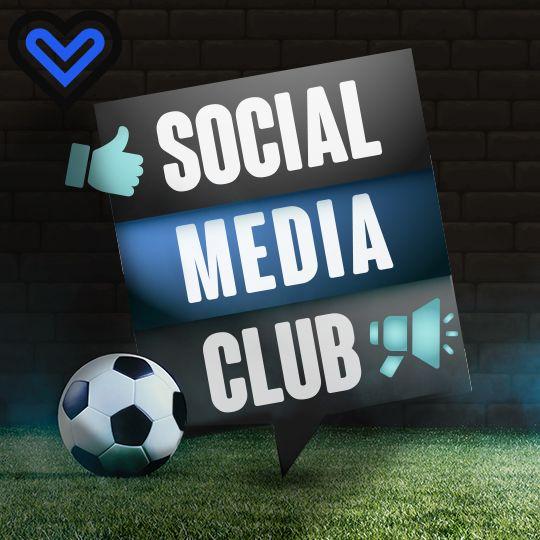 Episodio Social Media Club - 04/03/2021