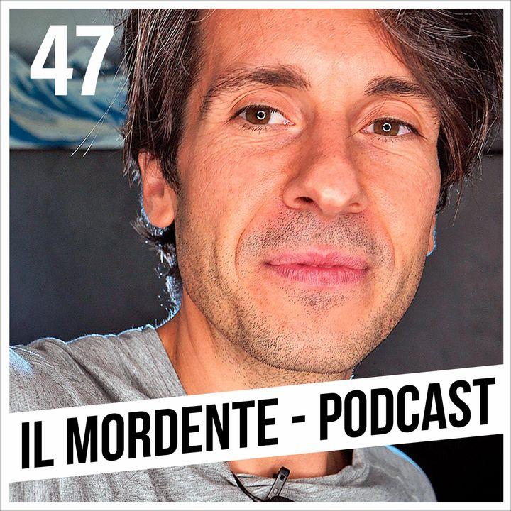 47   Tanti auguri, Mordente!
