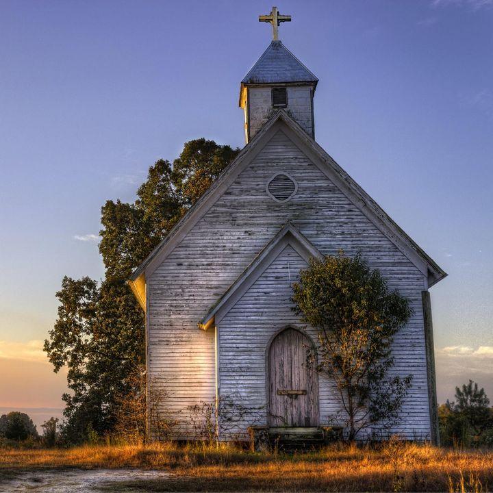 Go to Church!