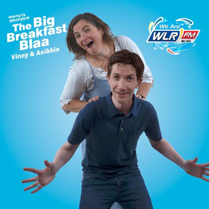 The Big Breakfast Blaa