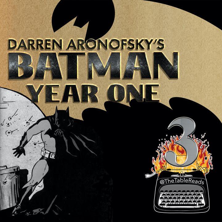 113 - Batman Year One, Part 3