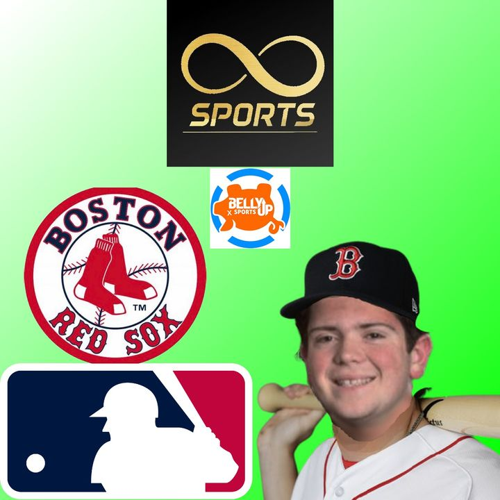 LJ VP LaFiura (Red Sox Writer) Joins the show