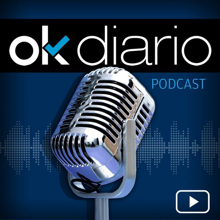 Las noticias de OKDIARIO, 07:00 (08-02-2021)