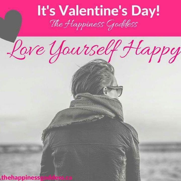 I Love Myself ~ Affirmation