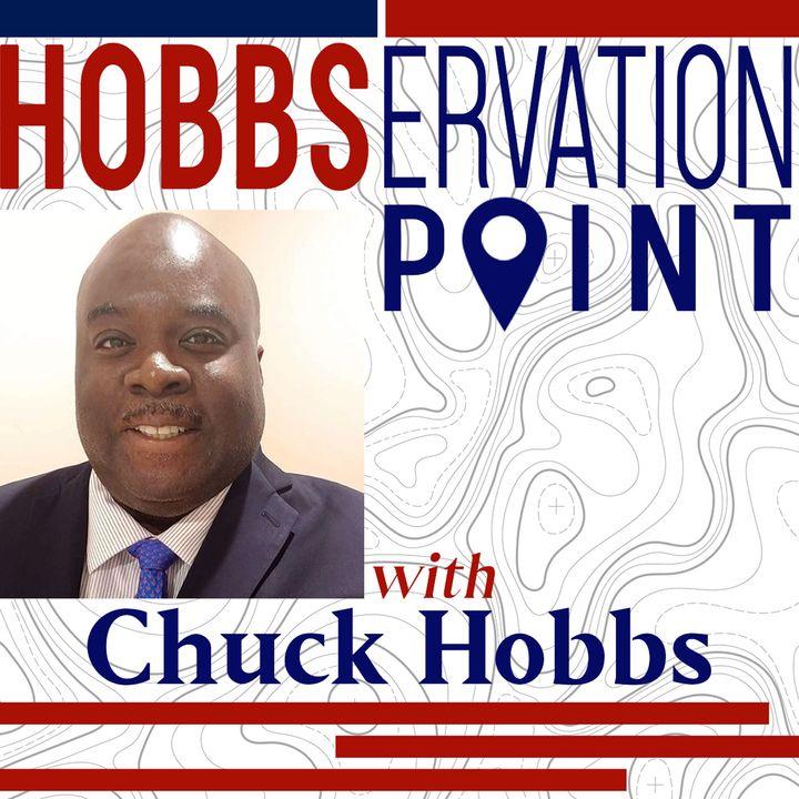 Hobbservation Point: Black Male Voters