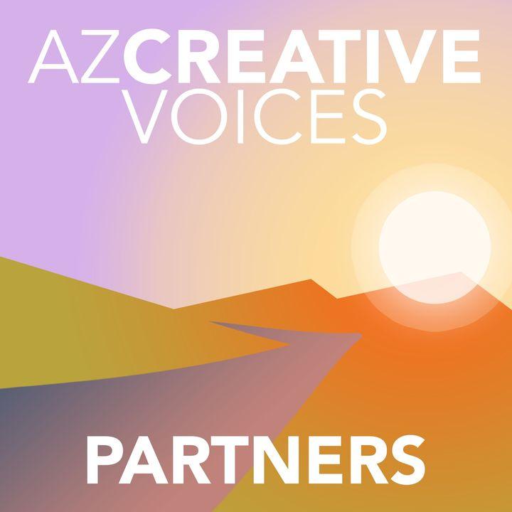 AZ Creative Voices: Partners
