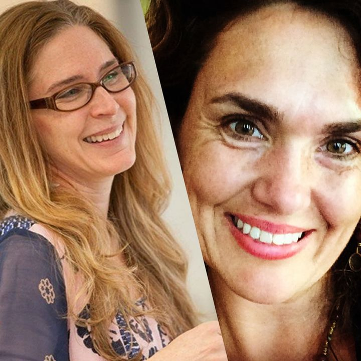 In Conversation with Melissa Cheyney & Angie Chisholm