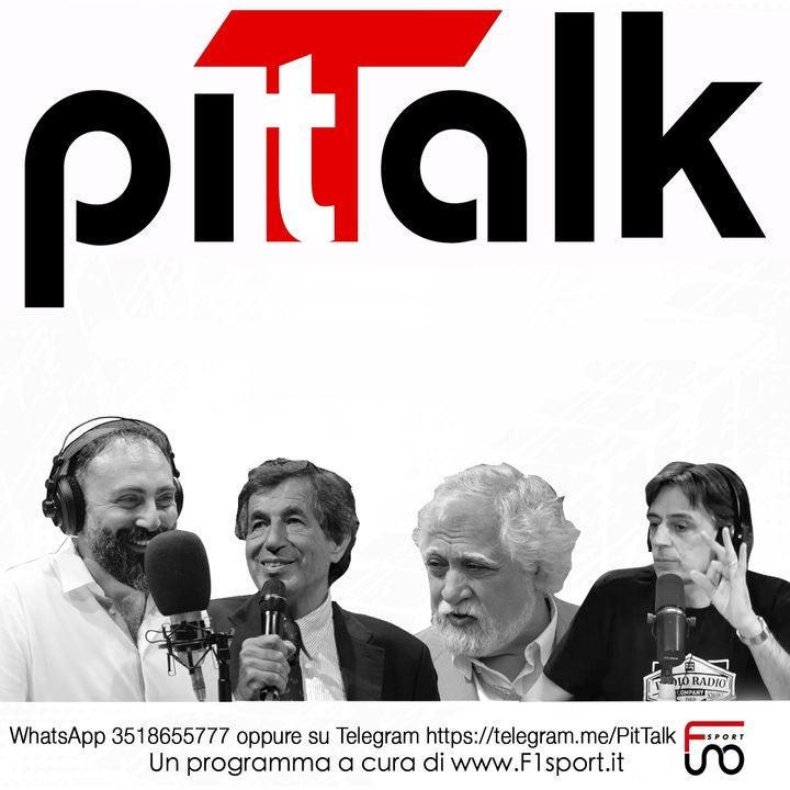 Pit Talk - F1 - La Ferrari doveva minacciare l'abbandono