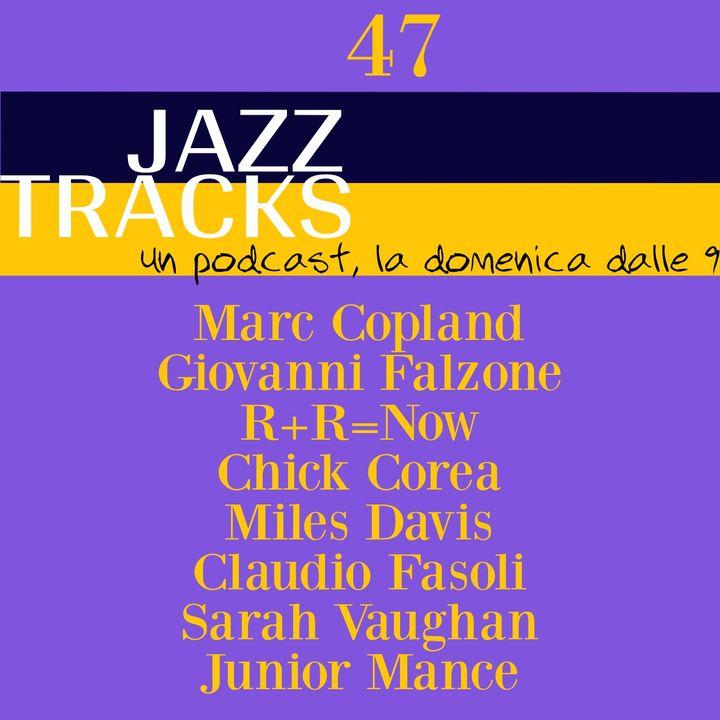 JazzTracks 47