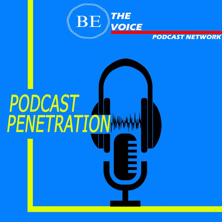 Podcast Penetration