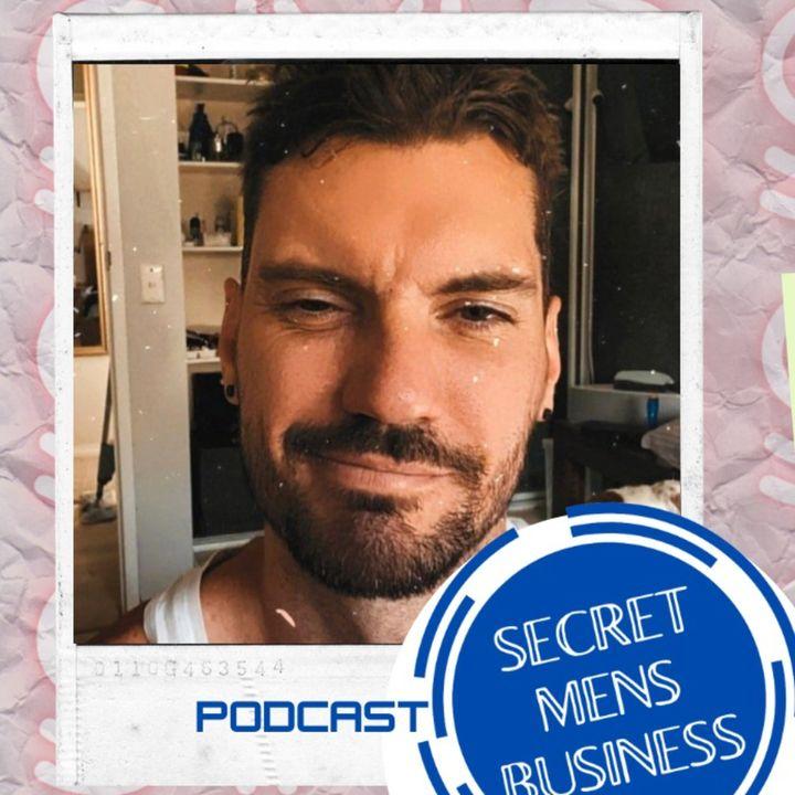 Episode 99: LGBTQIA+ DOMESTIC VIOLENCE ADVOCACY - BLAKE RYAN