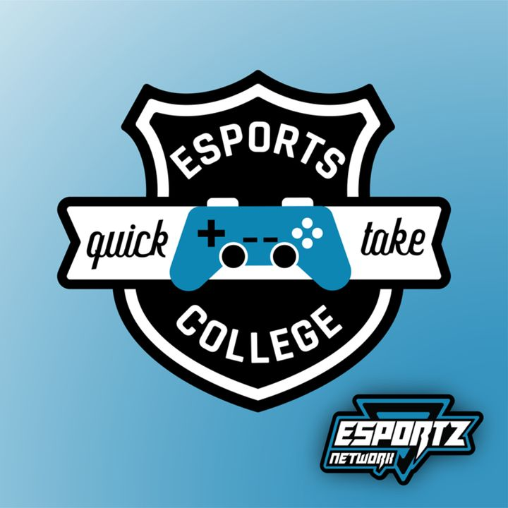 Why Major Universities Don't Usually Have Violent Esports on Varsity Teams