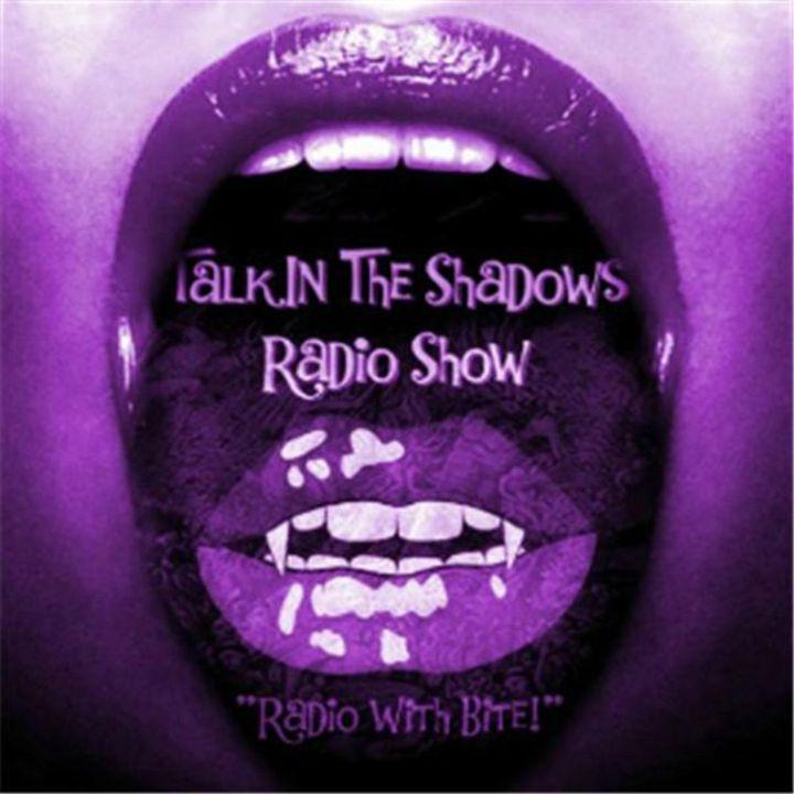 Talk In The Shadows