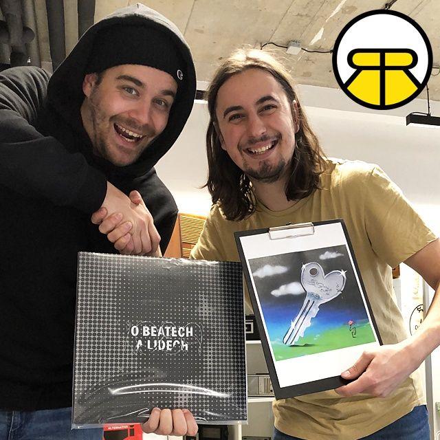 Reflektor #98: Spolupracuje Idea i Sing Sing Soundsystem