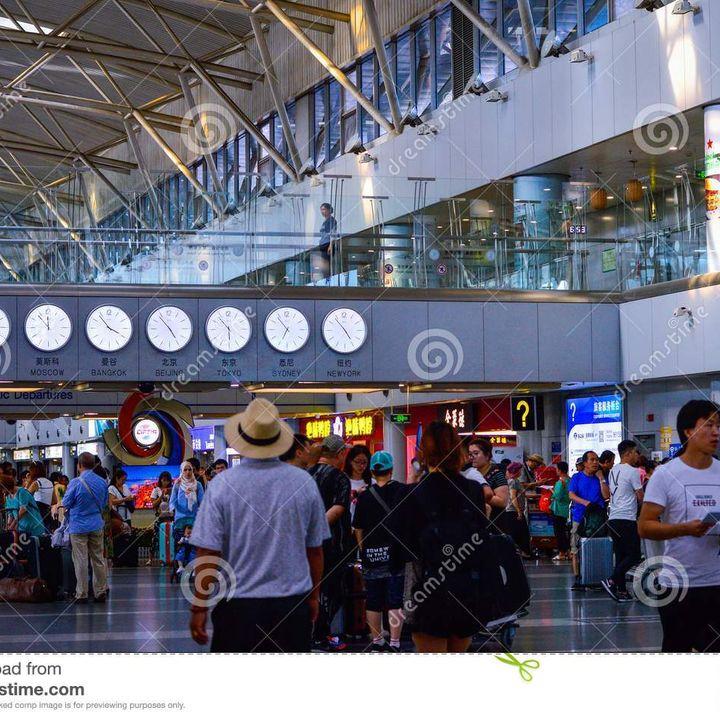 Politique d'isolation de l'entrée de l'aéroport de Beijing Capital北京首都机场入境隔离政策
