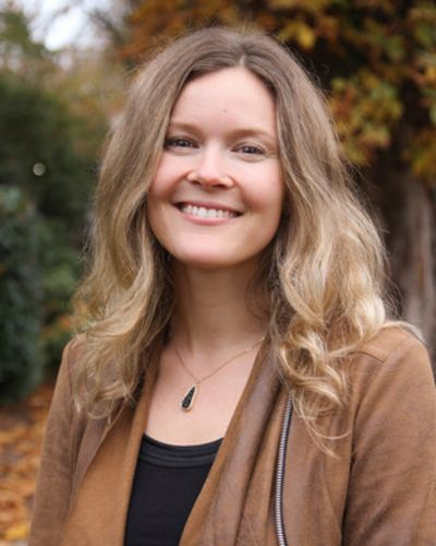 Mindfulness and Self-Compassion with Sarah Jarvis
