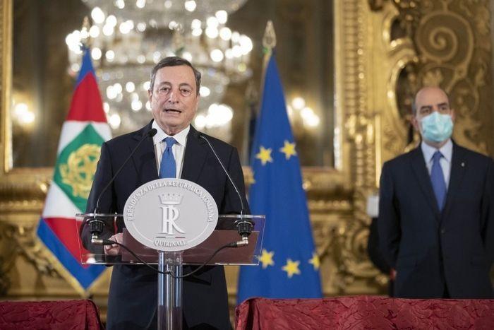 """Covid, da Draghi un segnale sulle riaperture: """"Diamo speranza al Paese"""""""