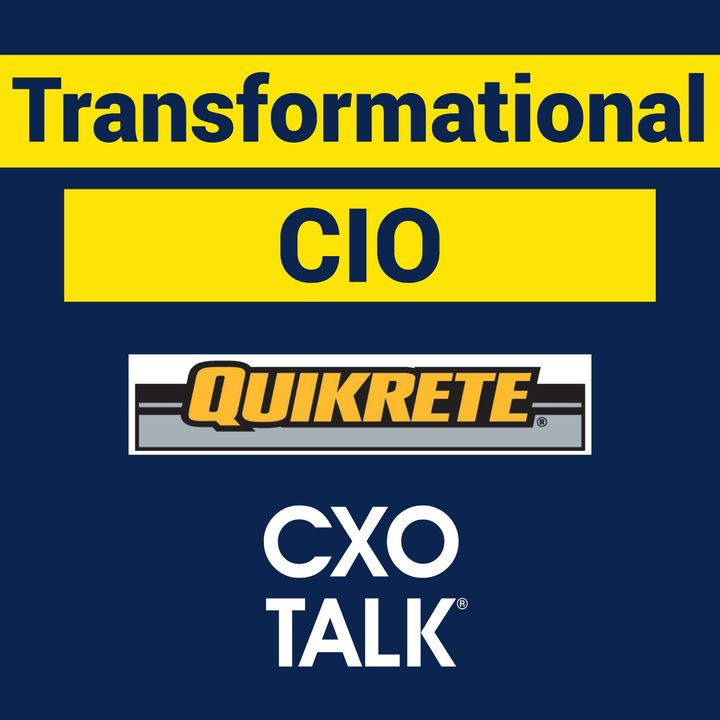 CIO: The Transformational Chief Information Officer