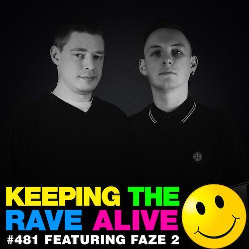 Episode 481: Faze2!
