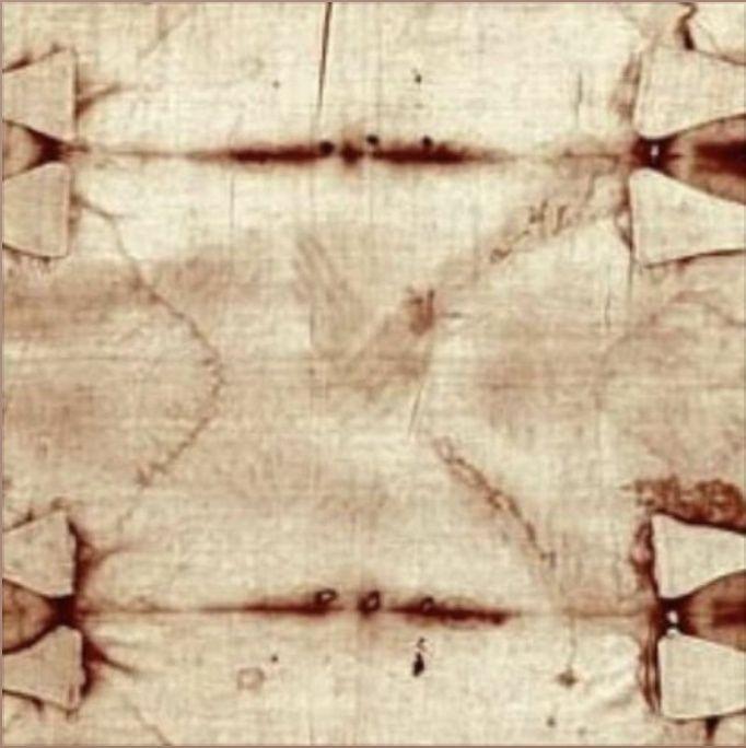 01 Alla scoperta della Sindone - Perché tanta curiosità sulla Sindone?