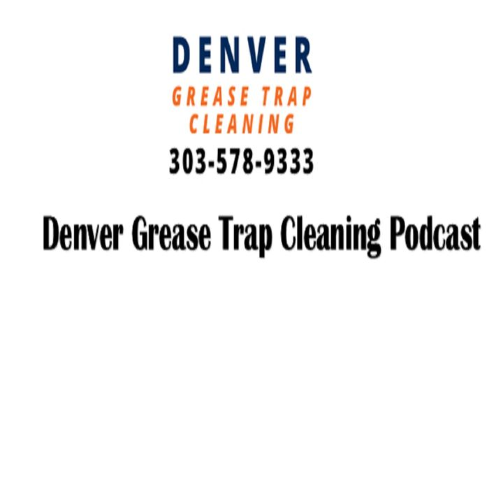 Denver Grease Trap Cleaning