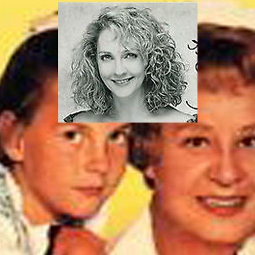 Julia Benjamin - Best known for being Susie Baxter on the TV series HAZEL.
