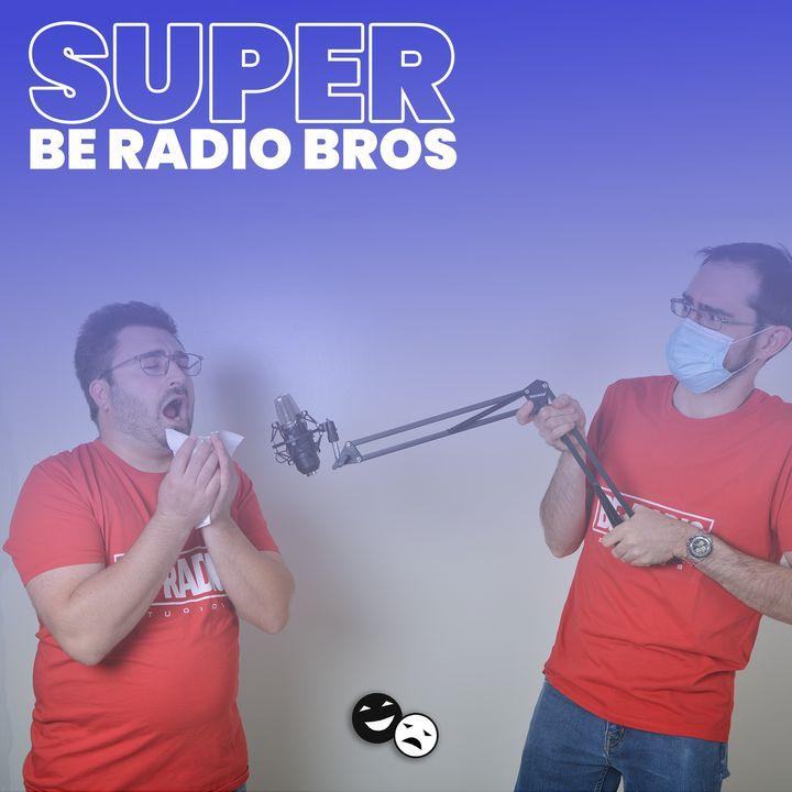 Life tips, action figures e guilty pleasures - #SuperBeRadioBros