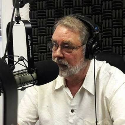 """Your Weekend Show"" With Bob Biermann"