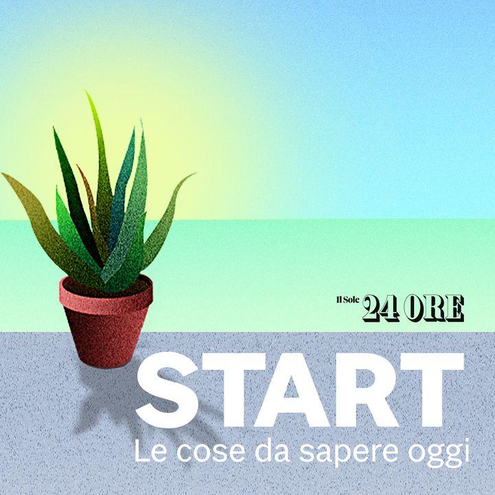Start - 7 ottobre