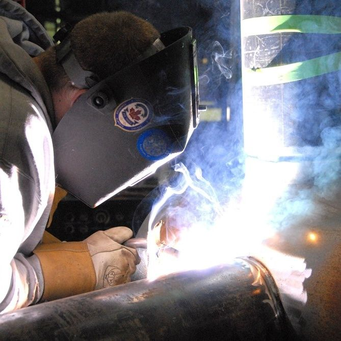 UA 400 Offers Careers in the Skilled Trades