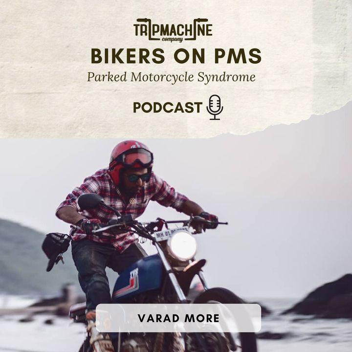 Episode 12 - Varad More