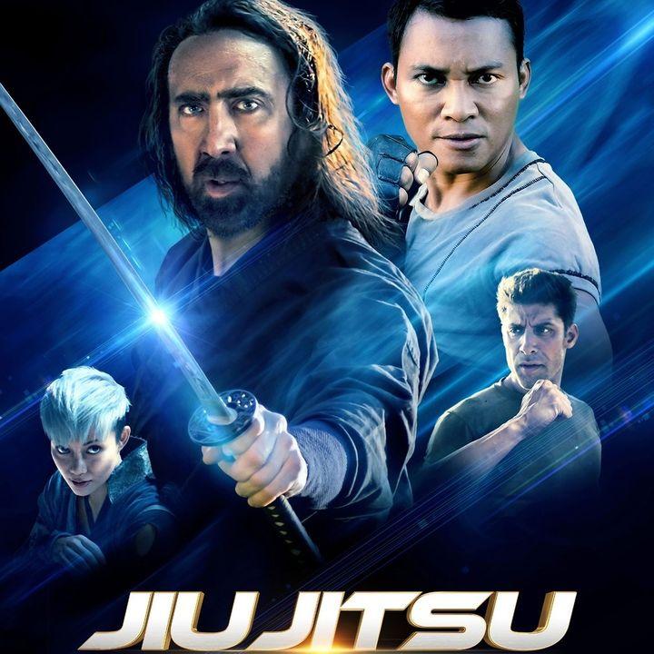 124 - Jiu Jitsu Review