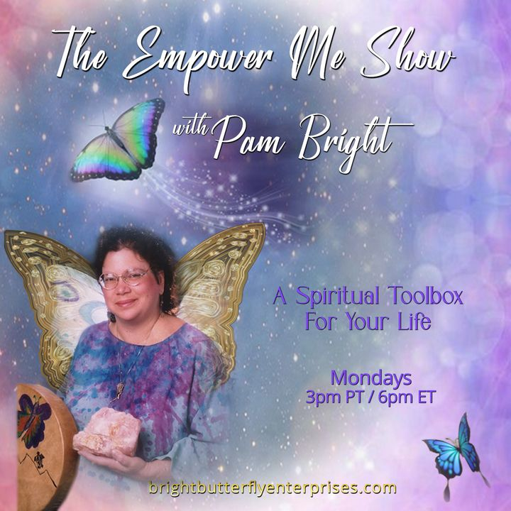 From a Caterpillar to a Butterfly...My Spiritual Journey