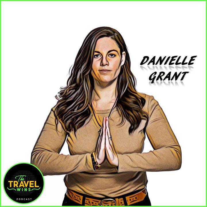 Danielle Grant | mentoring your mindset