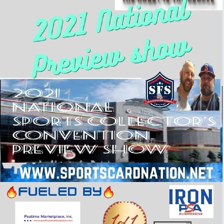 Ep.135 Preview of the Chicago National w/Tim Virgilio